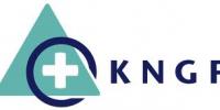 Logo KNGF - Fysio de Vallei - Renswoude & Scherpenzeel